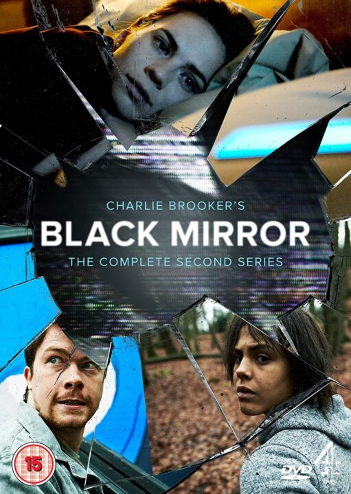 Black Mirror - Μάθημα ζωής
