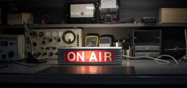 Το ραδιόφωνο μέσα από μια προσωπική ματιά