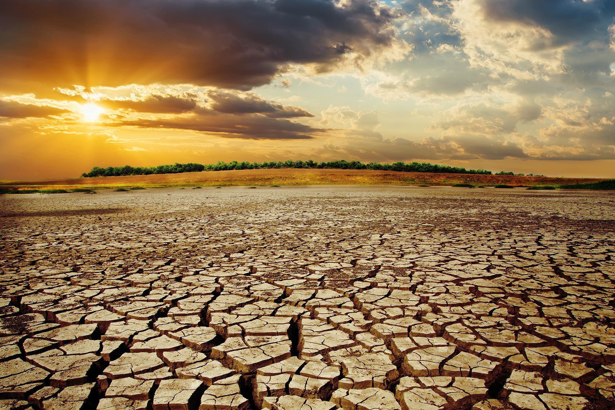 κλιματική αλλαγή στη Μεσόγειο