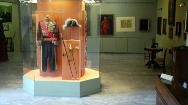 Μουσείο Σολωμού και Επιφανών Ζακυνθίων