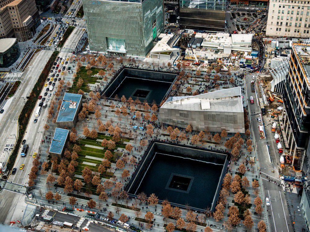 Dark Tourism-Ground Zero