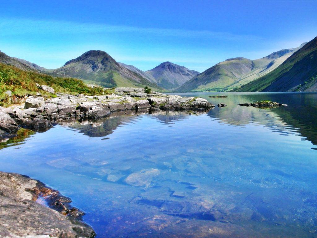 Lake District Αγγλία