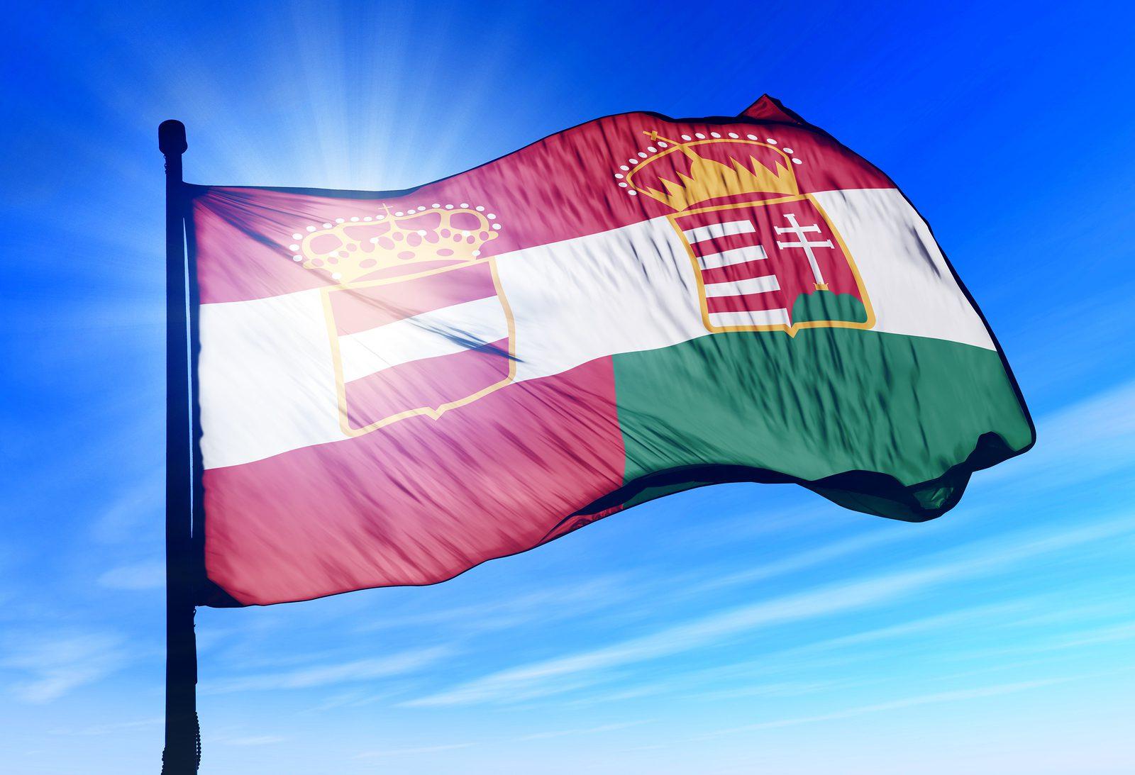 Η συνθήκη του Σεν Ζερμέν και η διάλυση της Αυστροουγγαρίας