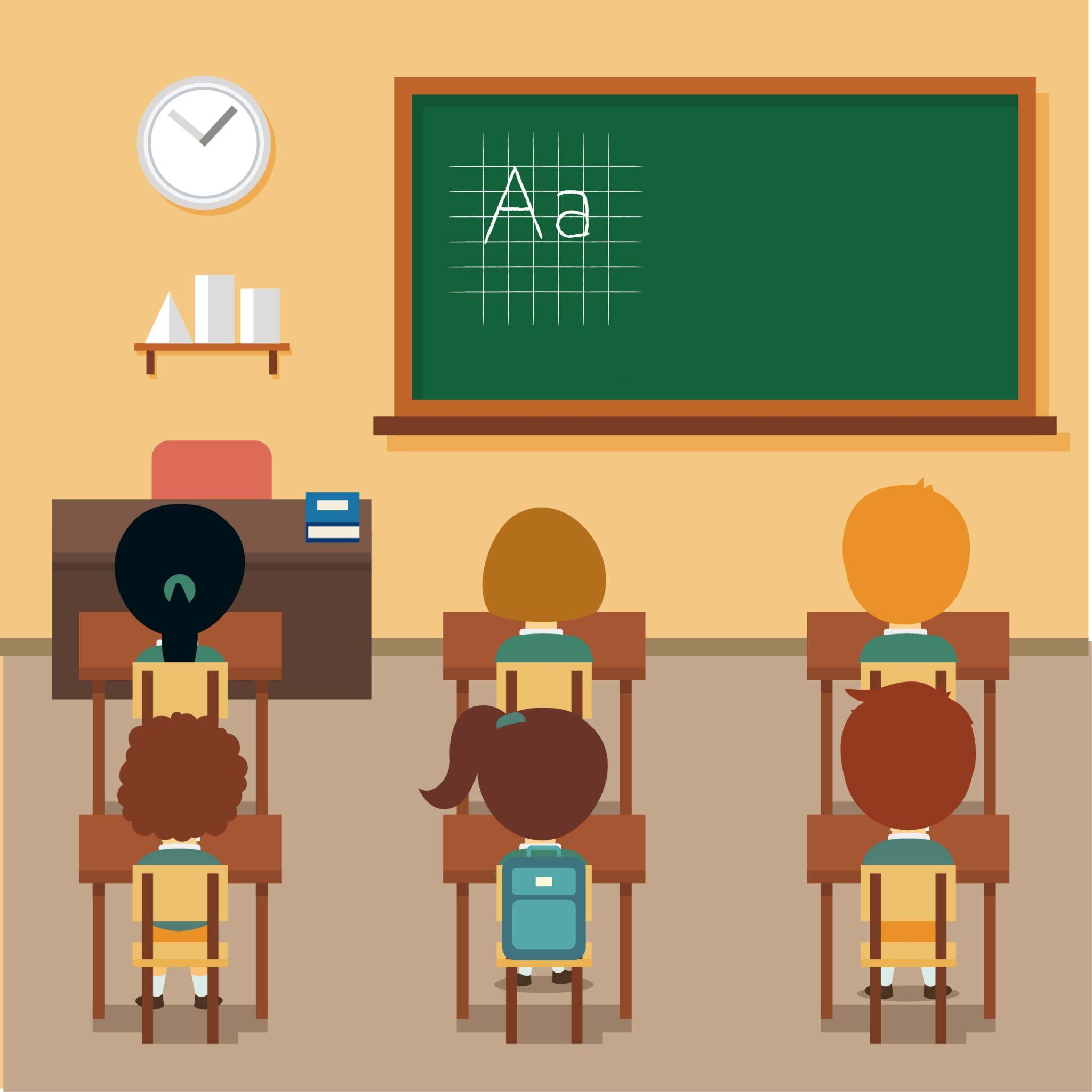 Χαρισματικά παιδιά μέσα στη σχολική τάξη