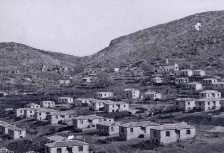 οικισμών