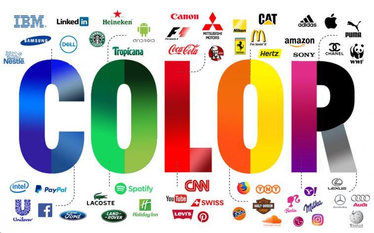 Η ψυχολογία του χρώματος