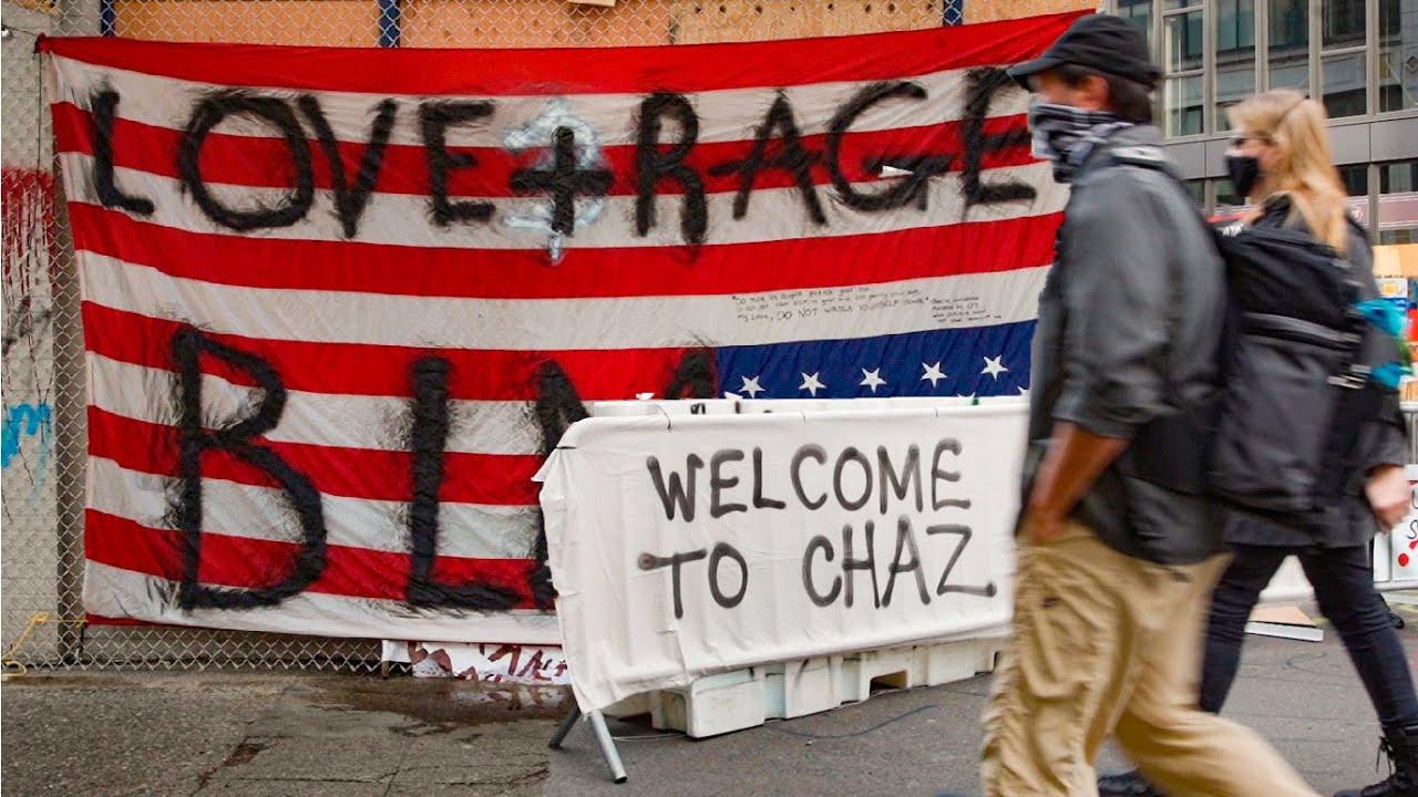 Καλώς ήρθατε στο CHAZ