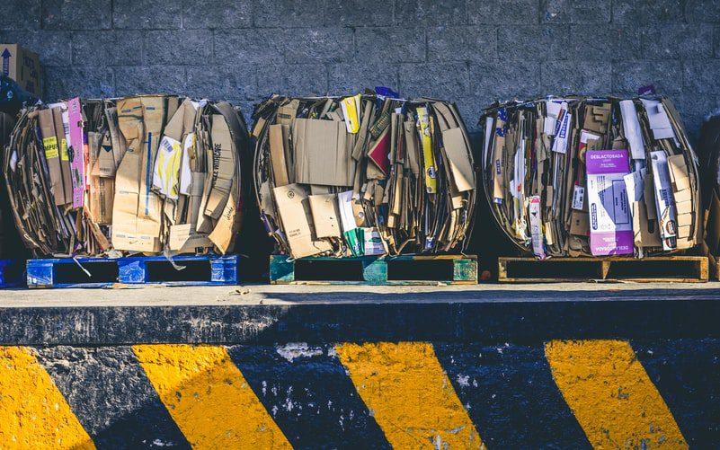 ανακύκλωση στα σχολεία
