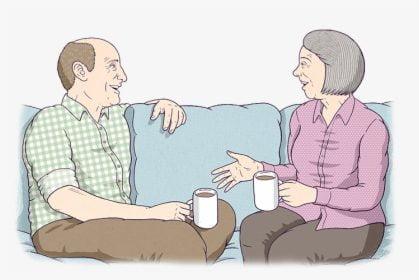 Ενεργητική ακρόαση: η τέχνη της επικοινωνίας