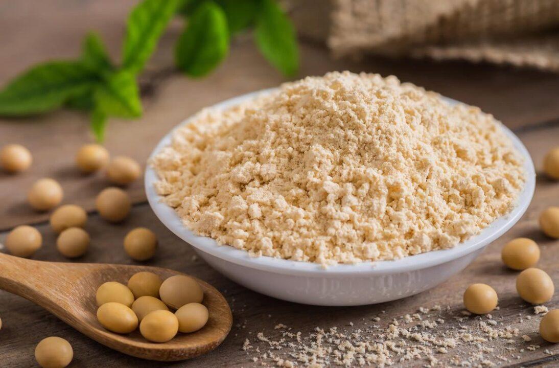 Πρωτεΐνη σόγιας: Τι γνωρίζουμε γι' αυτήν;