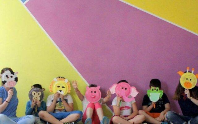 Το θεατρικό παιχνίδι στην προσχολική ηλικία