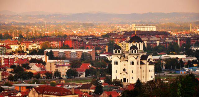 Σερβία: Roadtrip σε Νις, Βάγιεβο, Νόβι Σαντ