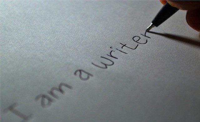 Συμβουλές για επίδοξους συγγραφείς (από μια επίδοξη συγγραφέα)