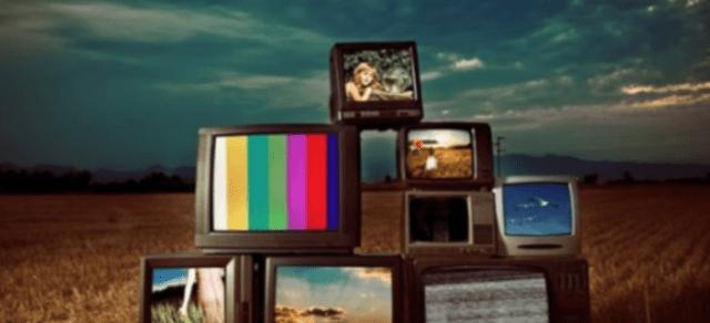ελληνική τηλεόραση