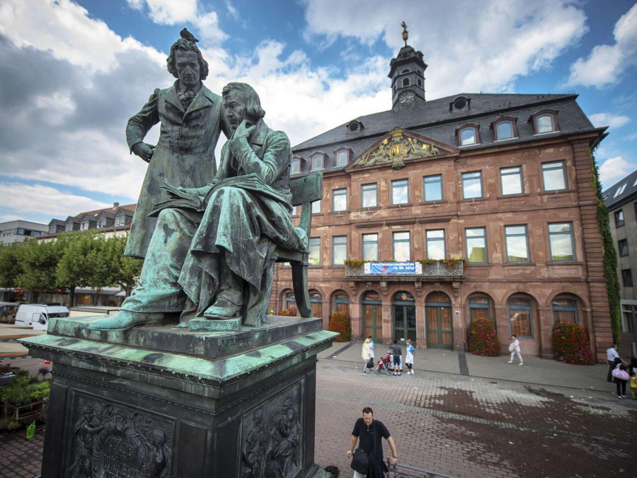 Πόλη Γερμανίας