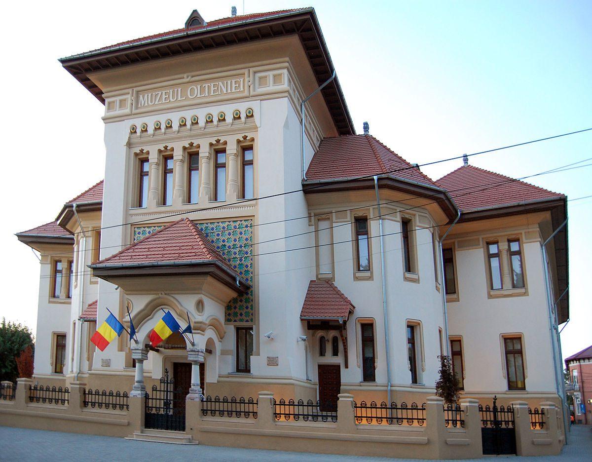 Κραϊόβα, η αρχόντισσα της Ρουμανίας