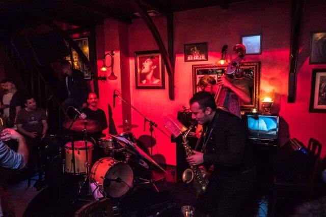 Notos Jazz Bar