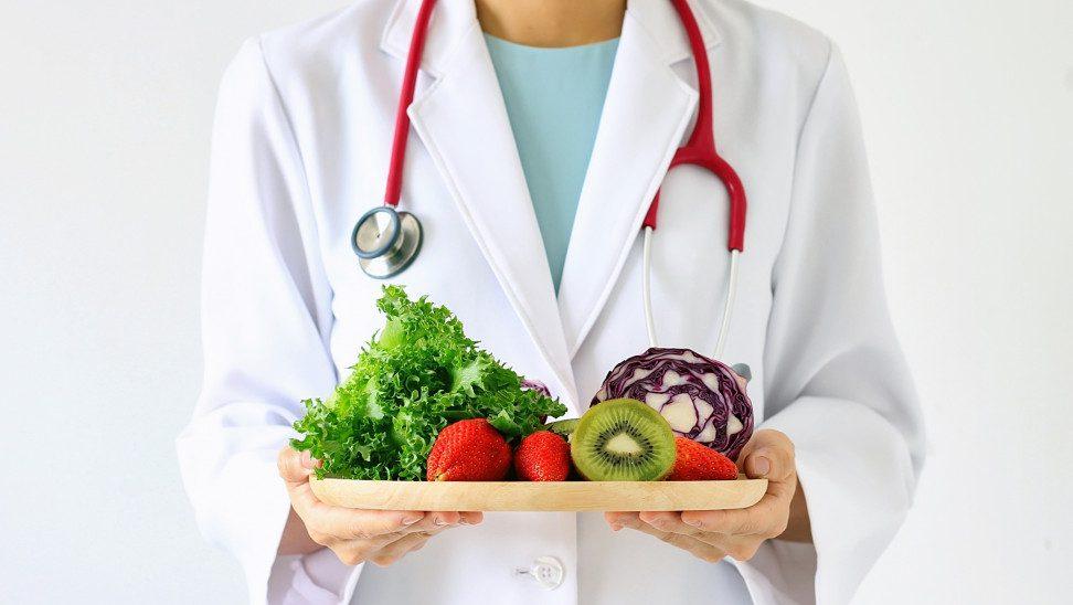 Πως θα καταπολεμήσετε την γρίπη μέσω της διατροφής