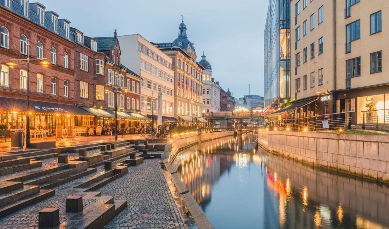 Η πιο ιστορική πόλη της Δανίας