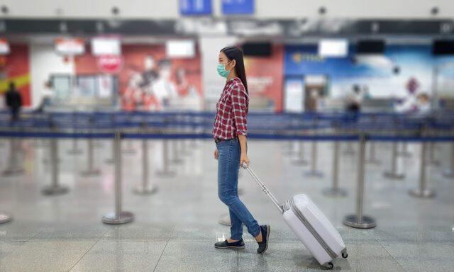 ταξιδιωτικός προορισμός και covid-19