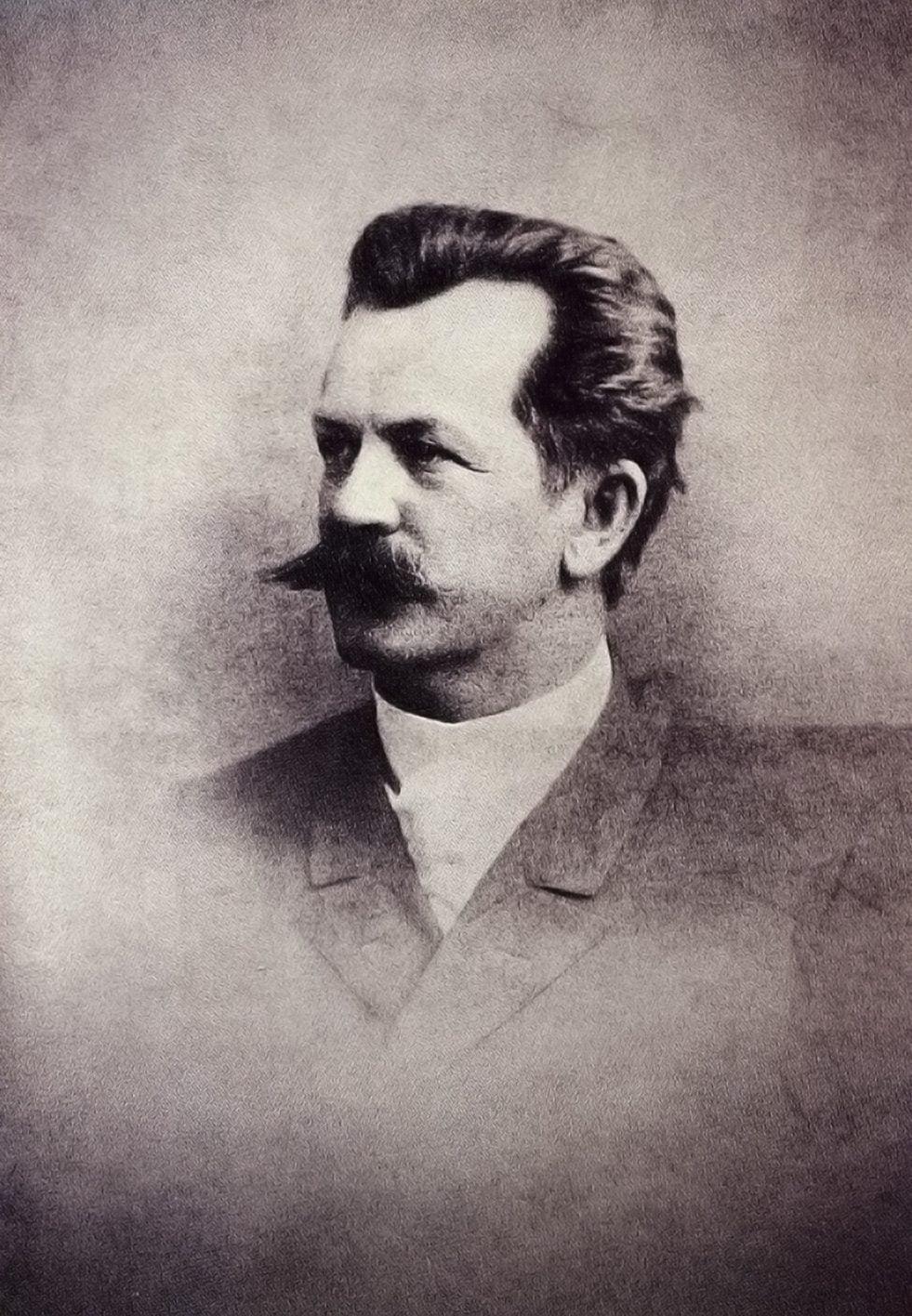 Τσίλλερ, αρχιτέκτονας