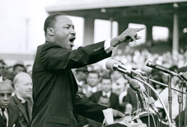 πολιτικός ηγέτης