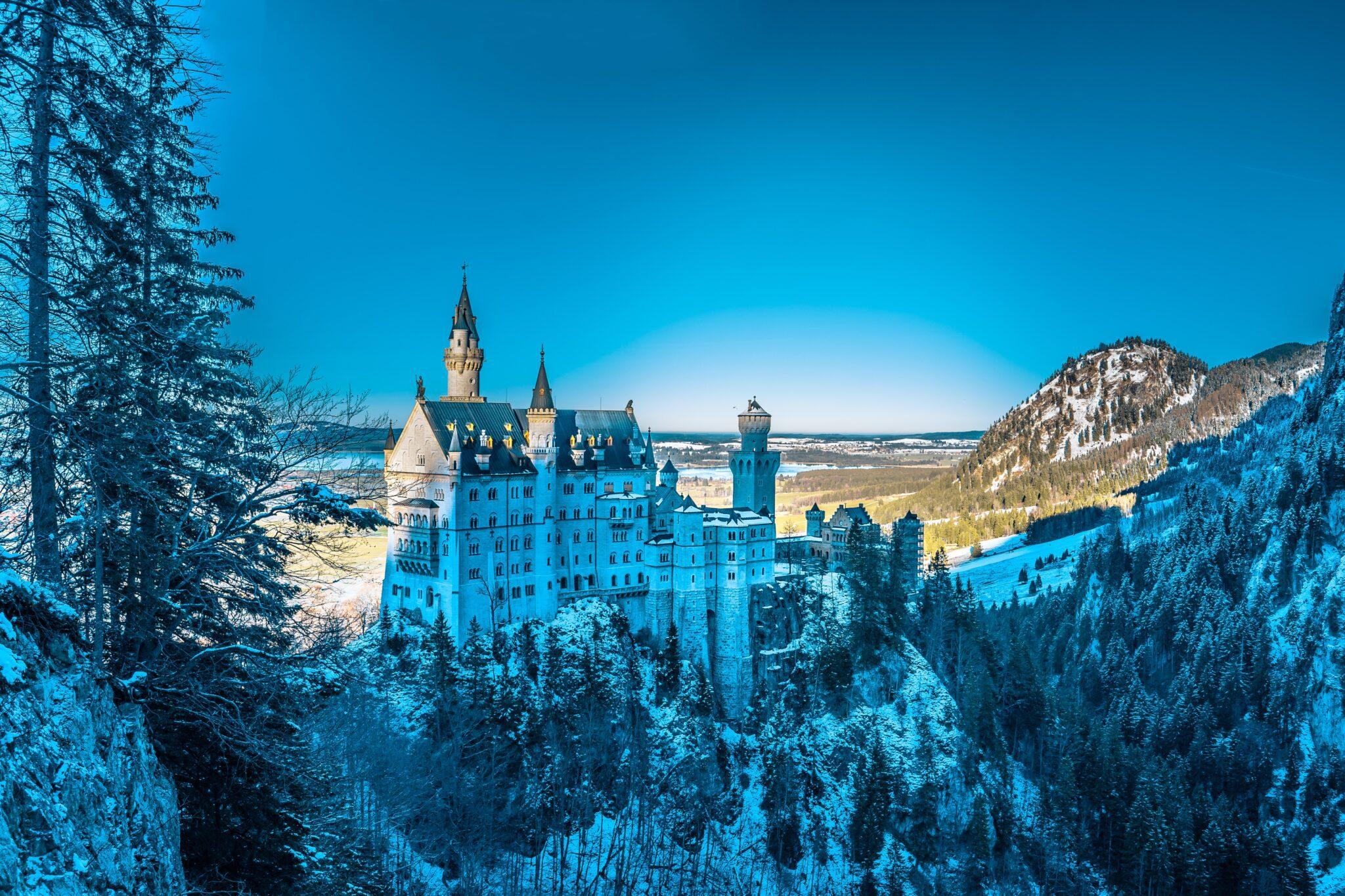 Πόλεις Γερμανίας