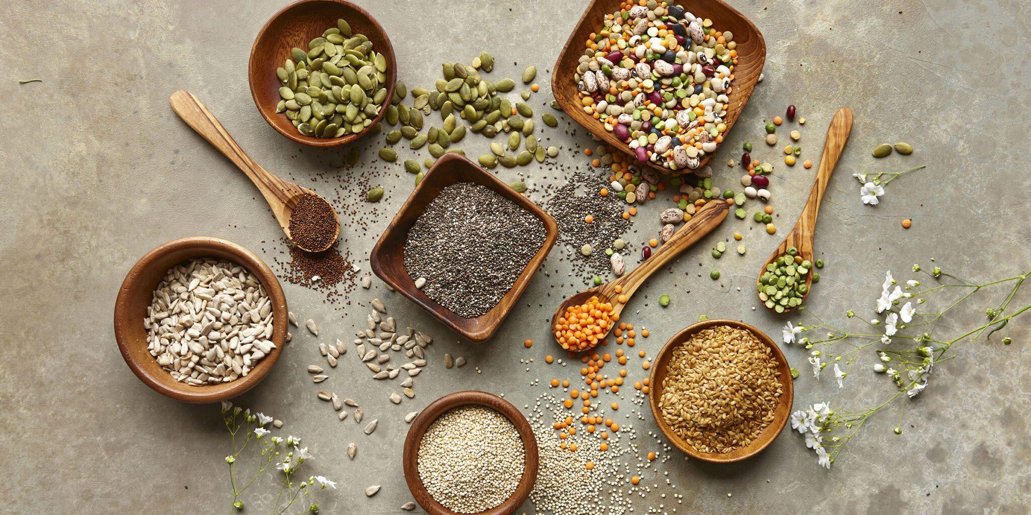 Σπόροι : Superfood