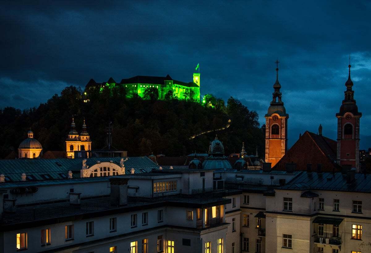 5 πόλεις-outsider της Ευρώπης ιδανικές για αποδράσεις