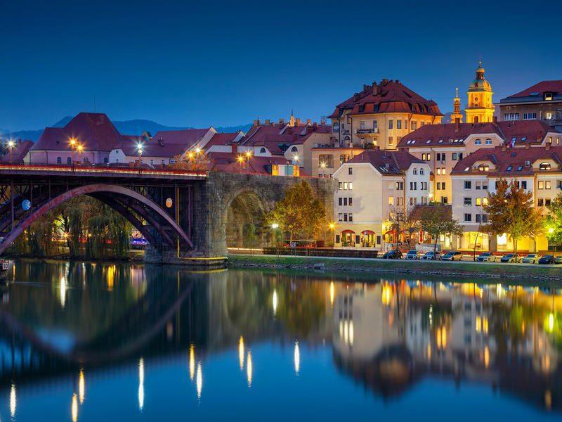 Μαριμπόρ-Σλοβενία