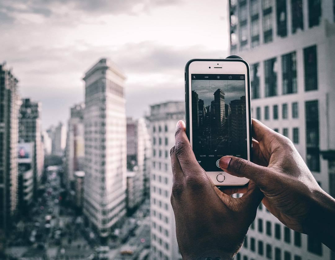 Travel apps και ιστοσελίδες