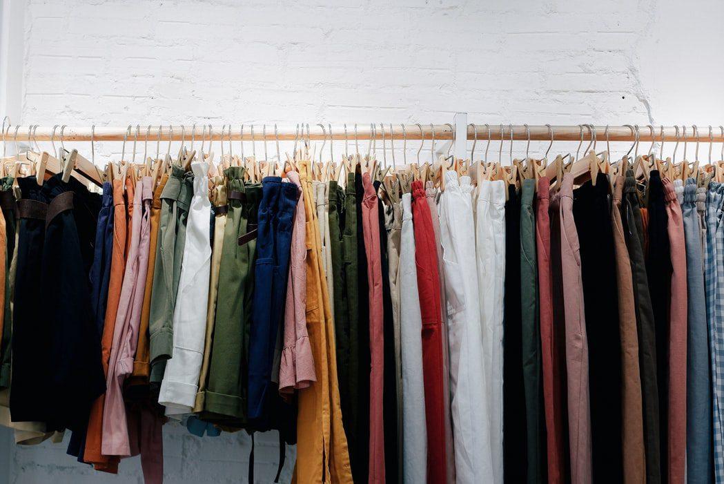Ανακύκλωση ρούχων