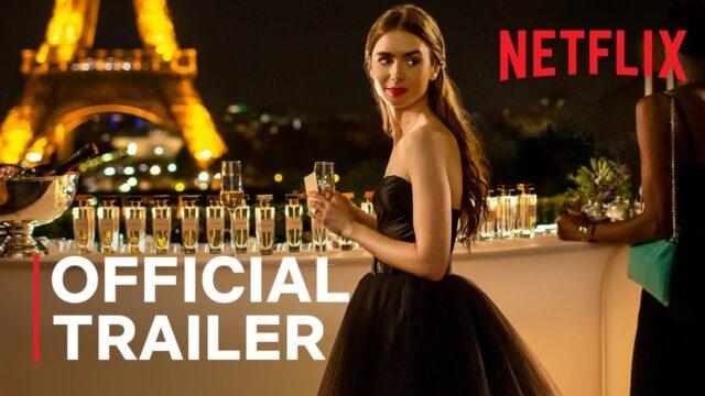 youtube.com, Emily in Paris
