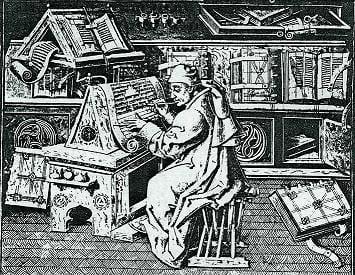Μεσαιωνικοί κώδικες