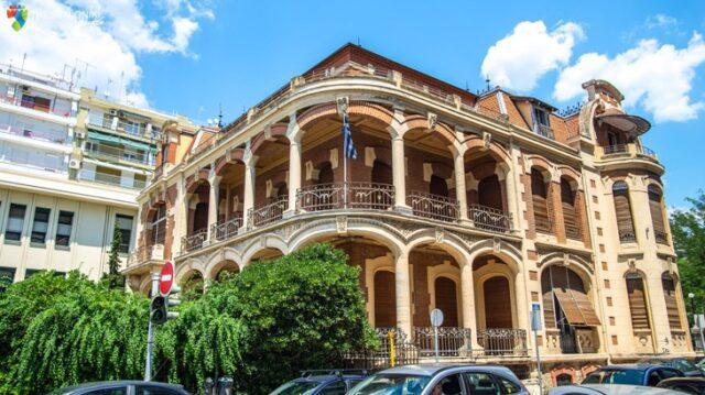 Τα Μουσεία της Θεσσαλονίκης