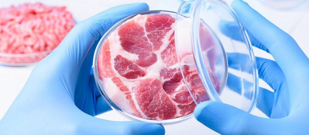 Τεχνητό κρέας
