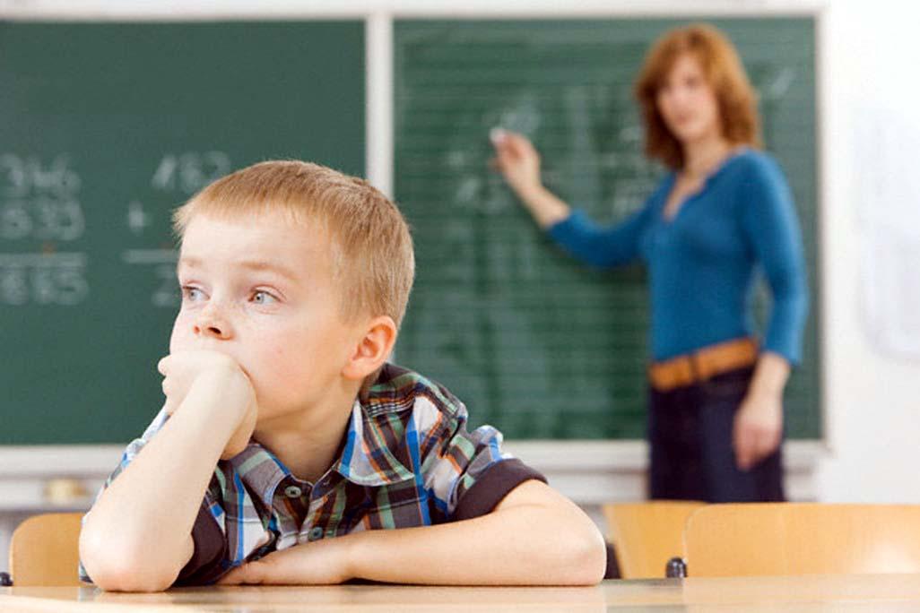 Διαχείριση της ΔΕΠ-Υ μέσα στη σχολική τάξη