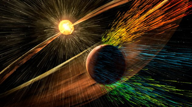 Αντιστροφή Βόρειου και Νότιου μαγνητικού Πόλου