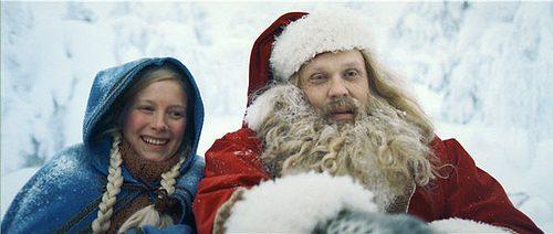 Χριστουγεννιάτικες ταινίες