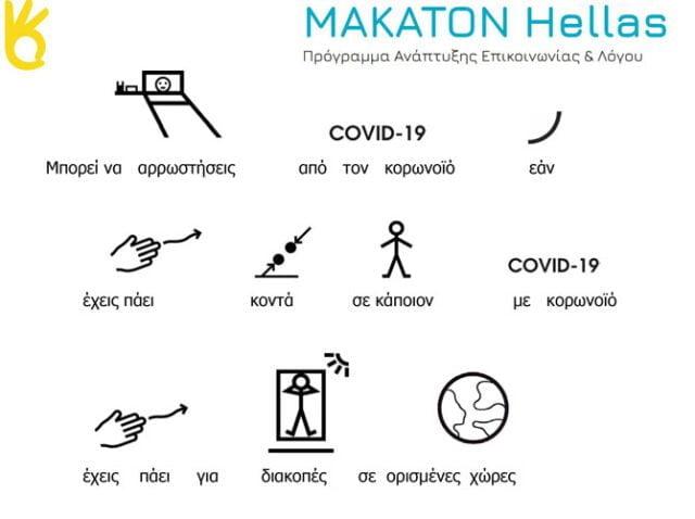 PECS και Makaton
