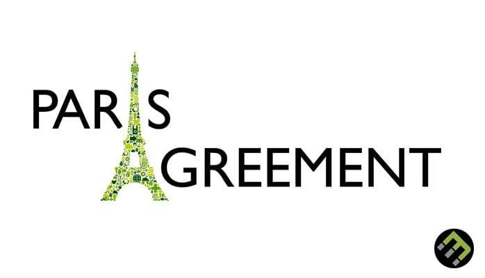 Τα τελευταία χρόνια, επιτακτικότερη έχει γίνει η ανάγκη για τη λήψη μέτρων για το περιβάλλον. Σπουδαίο μέτρο είναι η Συμφωνία των Παρισίων.