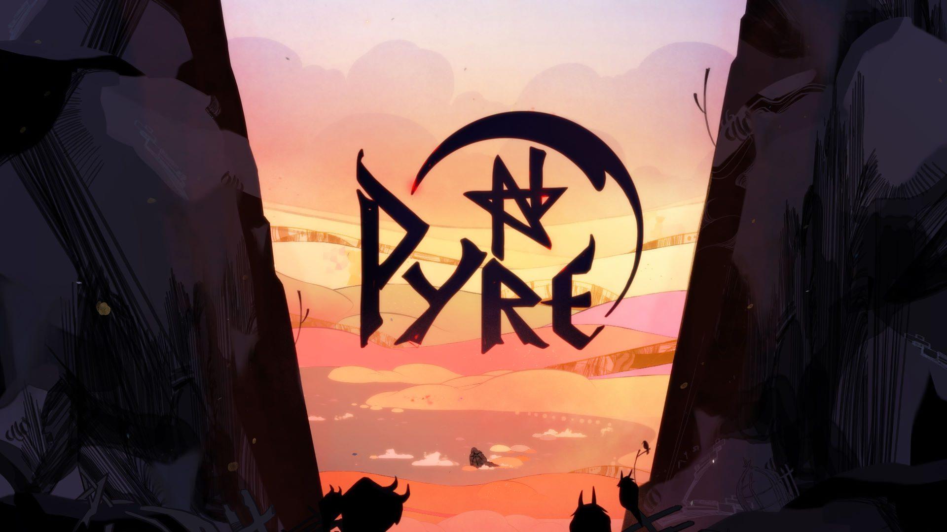 Pyre logo