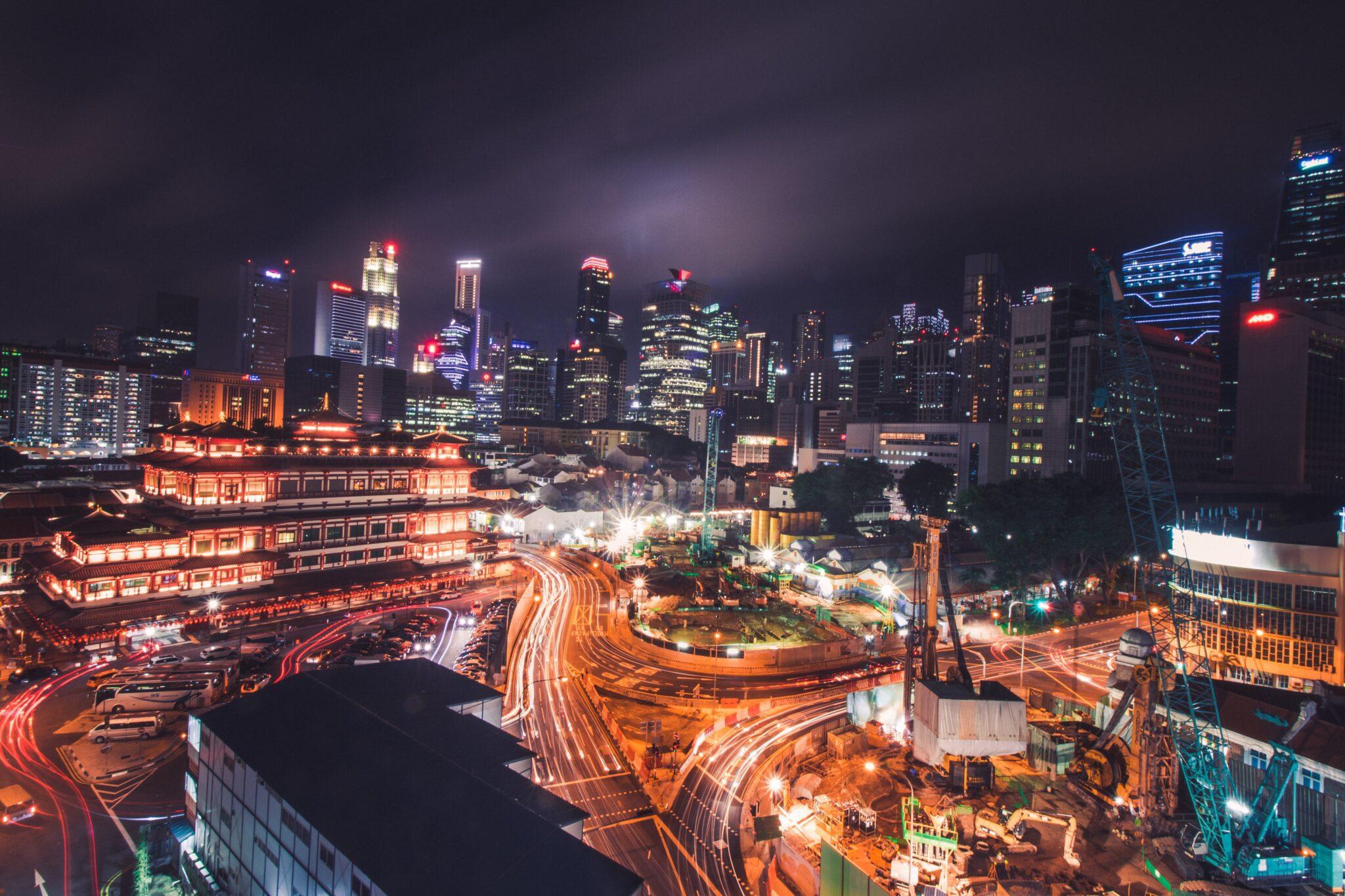 Οι αναλυτές προβλέπουν 26 έξυπνες πόλεις έως το 2025