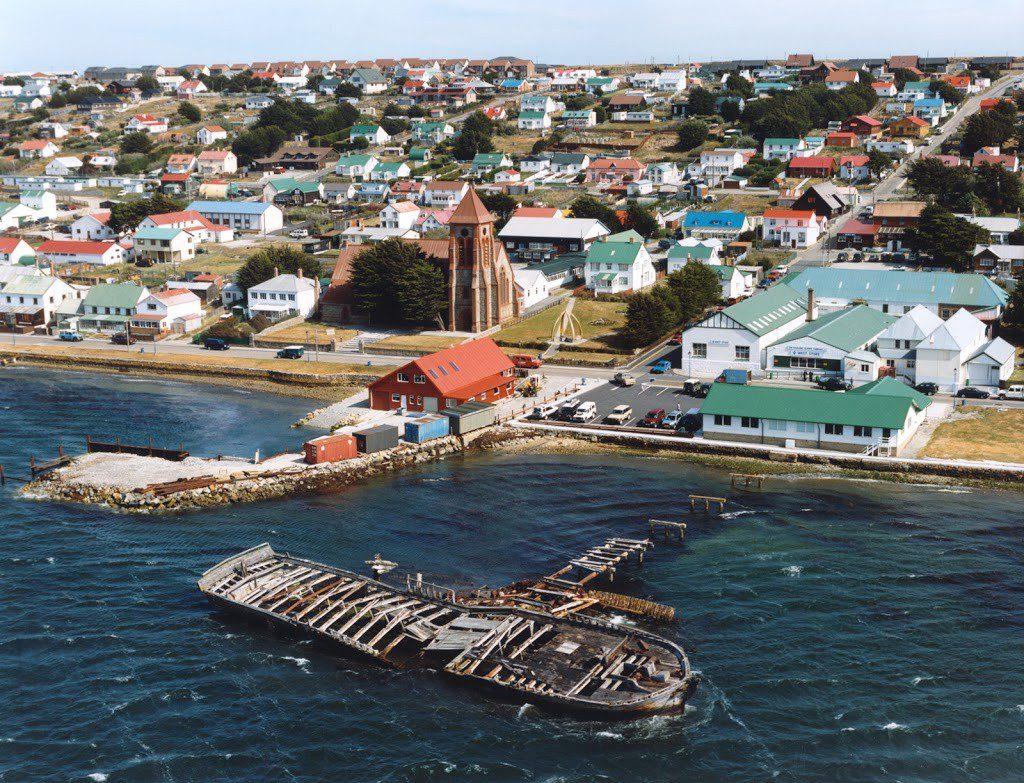 The Fakland Islands ταξιδιωτικές πληροφορίες