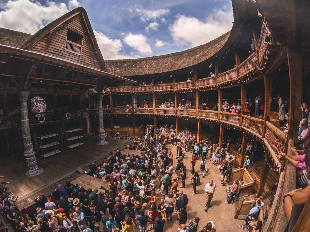 Το θέατρο του Σαίξπηρ