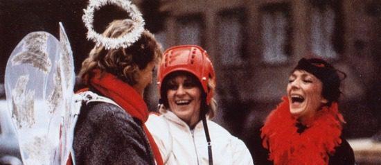 Wives/ Hustruer 1975, Anja Breien