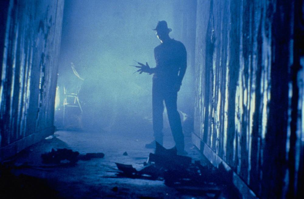 ταινίες τρόμου