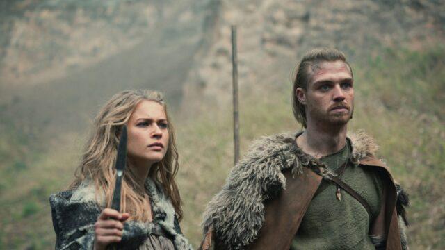 Thusnelda Barbarians