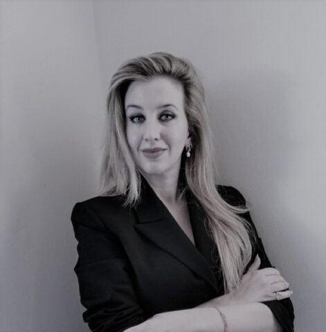 Κωνσταντίνα Μπεθάνη