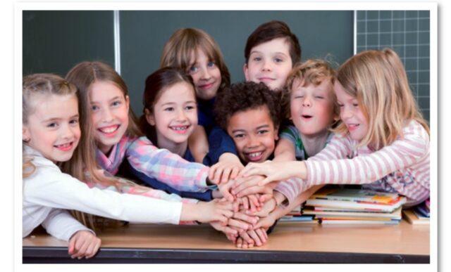 Όταν τα παιδιά δίνουν μαθήματα αλληλεγγύης